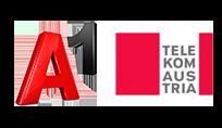 A1 Telekom Austria Logo