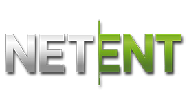 Partners - NetEnt Logo